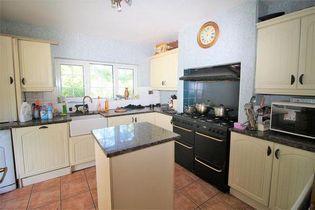 Kitchen of Storeton Lane, Barnston, Wirral CH61