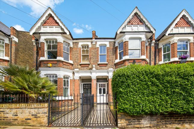 Thumbnail Terraced house for sale in Crediton Road, London