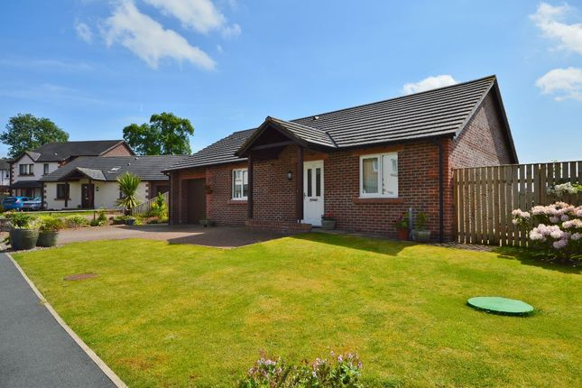 Thumbnail Bungalow for sale in Otters Holt, Culgaith, Penrith