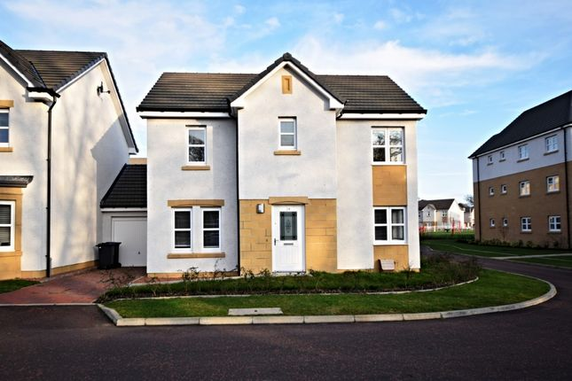 Thumbnail Property for sale in Martnaham Way, Alloway, Ayr, South Ayrshire