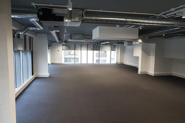 Thumbnail Office to let in New Capital Quay, Greenwich