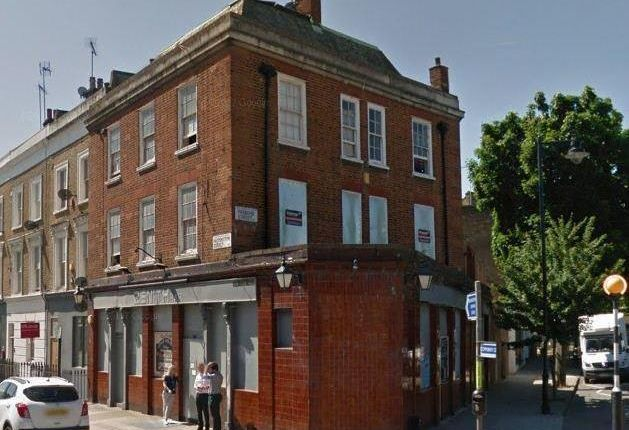 Thumbnail Pub/bar to let in Packington Arms, 125, Packington Street, Islington