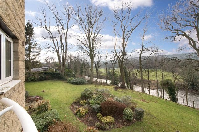 Grounds of Apartment 18, Aire Valley Court, Beech Street, Bingley BD16
