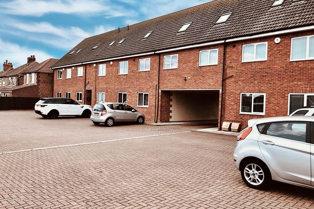Thumbnail Flat for sale in Powlett Road, Hartlepool