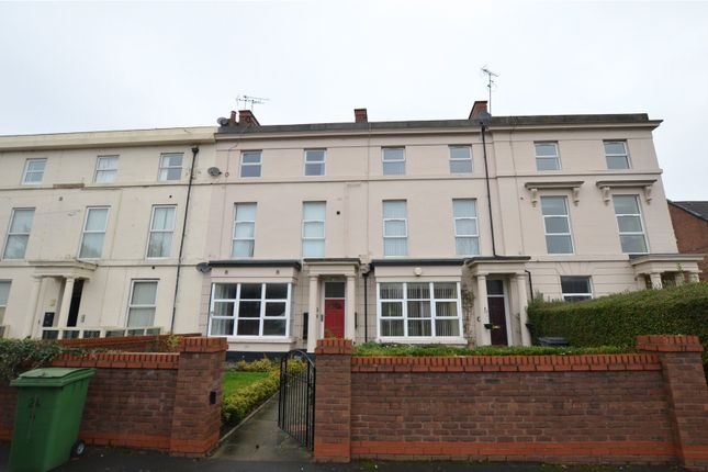 Thumbnail Detached house for sale in Rock Lane West, Birkenhead, Merseyside