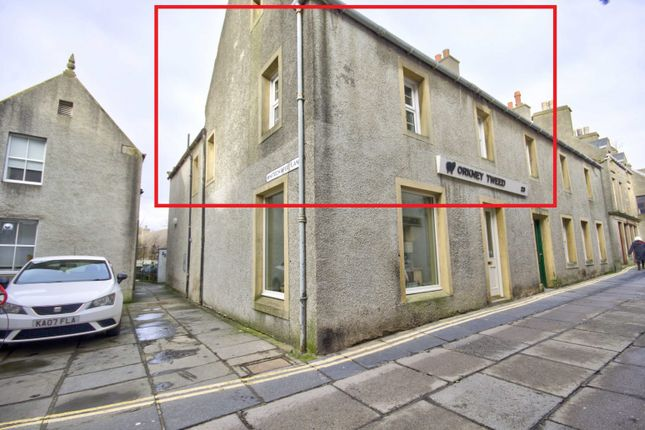 2 bed flat for sale in 21 Victoria Street, Kirkwall, Orkney KW15