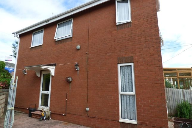 Thumbnail Semi-detached house for sale in Moor Lane Close, Torquay, Devon