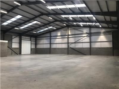 Thumbnail Light industrial to let in Unit 18, Phase 3, Ash Way, Thorp Arch, Wetherby, West Yorkshire