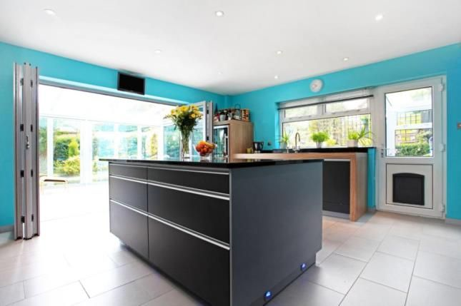Thumbnail Detached house for sale in Horndean, Waterlooville, Hampshire