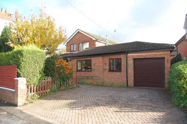 Thumbnail Detached house for sale in High Street, Long Buckby, Northampton
