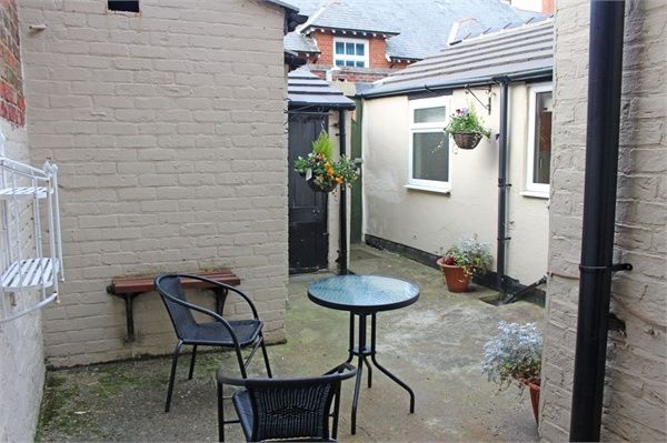 Commercial Property For Rent Whitby