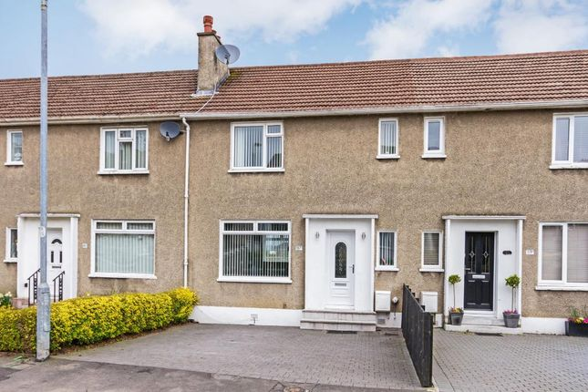 Thumbnail Terraced house for sale in Brunton Street, Cathcart, Glasgow