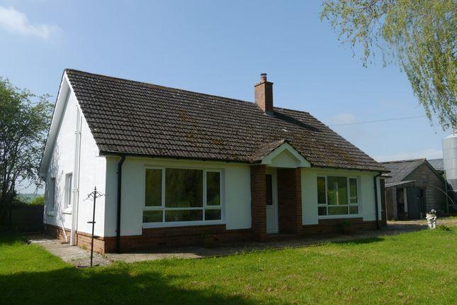 Thumbnail Farm for sale in Llanvihangel Ystern Llewern, Monmouthshire