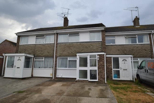 Thumbnail Terraced house for sale in Tile Kiln, Chelmsford, Essex