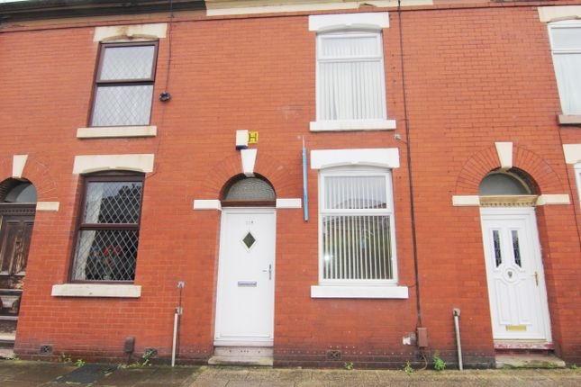 2 bed terraced house to rent in Manor Road, Droylsden, Manchester M43