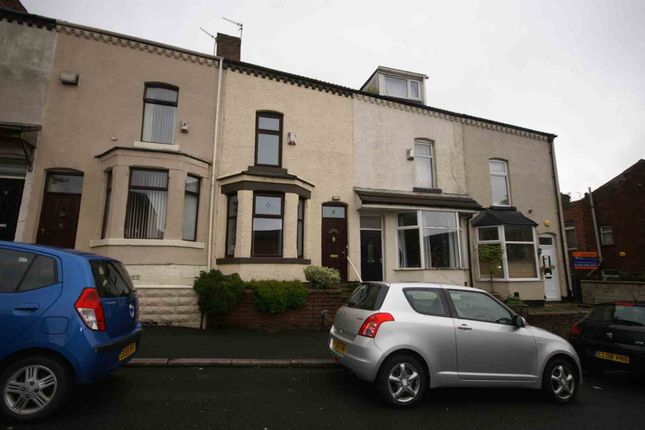 Thumbnail Terraced house to rent in Barlow Street, Horwich