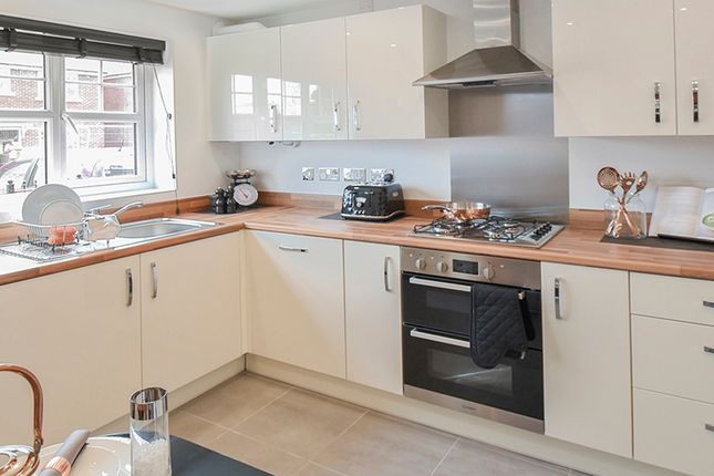 """2 bedroom property for sale in """"The Cedar"""" at St. Marys Terrace, Coxhoe, Durham"""