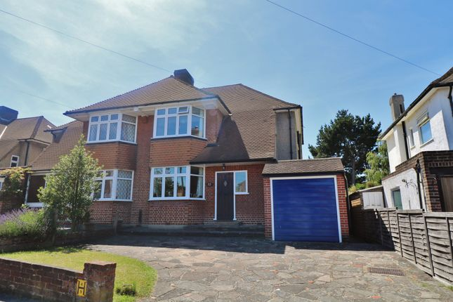 Thumbnail Semi-detached house for sale in Tideswell Road, Shirley