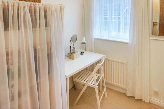 Bedroom Three of Chelveston Crescent, Aldermoor, Southampton SO16