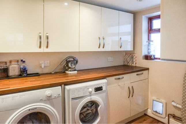 Utility Room of Revesby Road, Nottingham NG5
