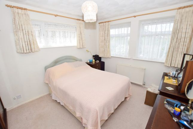 Bedroom 1 Bungalow In East Wittering