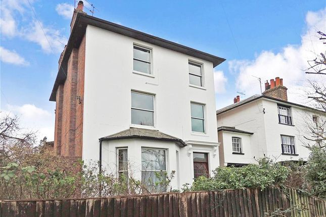 Thumbnail Link-detached house for sale in West Street, Dorking, Surrey