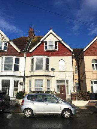 Thumbnail Maisonette for sale in 26B Wickham Avenue, Bexhill-On-Sea, East Sussex