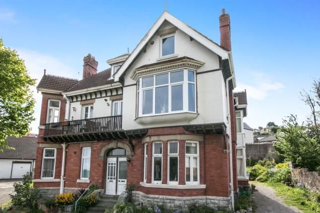 Thumbnail Flat for sale in Woodend House, Woodend Drive, Colwyn Bay, Conwy
