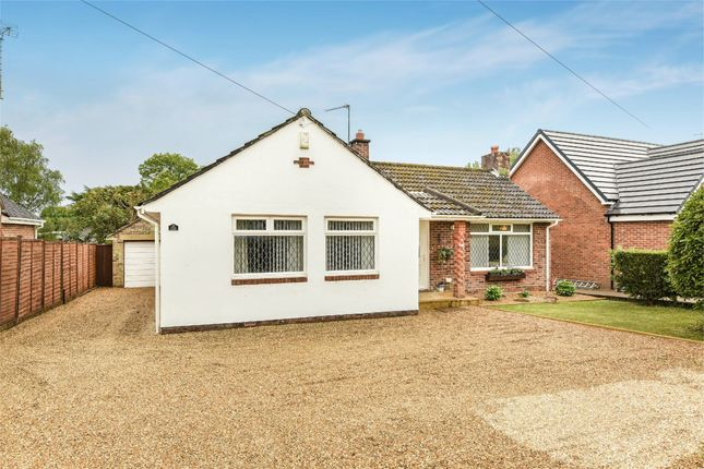 Thumbnail Bungalow for sale in Hiltingbury Road, Hiltingbury, Chandlers Ford, Hampshire