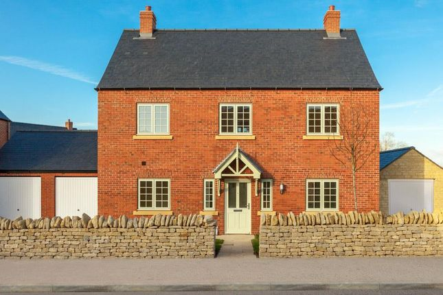 "Thumbnail Detached house for sale in ""Birchwood"" at Broad Marston Lane, Mickleton, Chipping Campden"