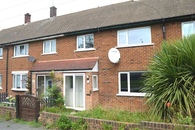 Thumbnail Property for sale in Henderson Drive, Dartford