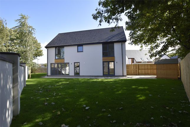 Thumbnail Detached house for sale in Sheep Field Gardens - Plot 7, Portishead, Bristol