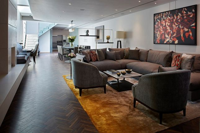 Thumbnail Property to rent in Cheval Place, Knightsbridge
