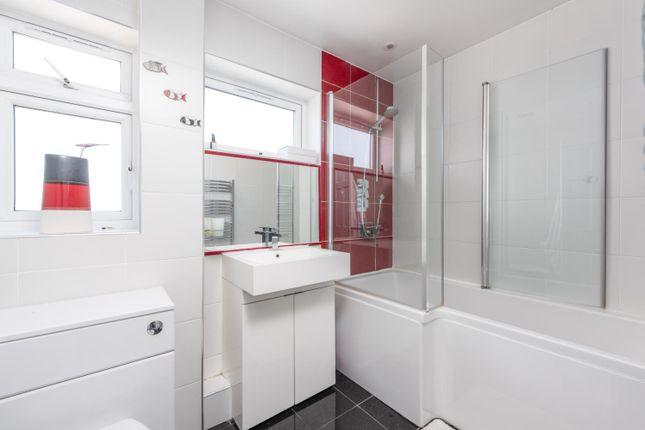 Bathroom of Tumbling Bay, Walton-On-Thames KT12