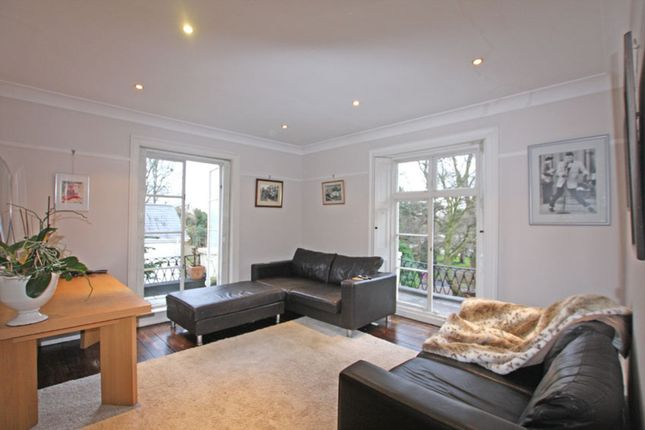 Thumbnail Flat to rent in Priory Lodge, Blackheath, London