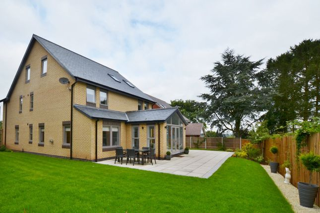 Thumbnail Detached house to rent in Tithby Road, Bingham