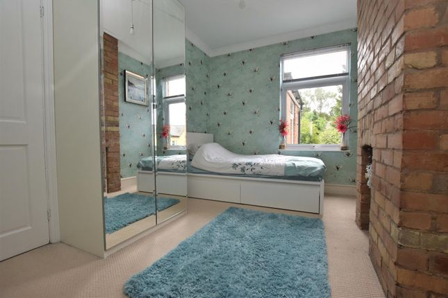 Bedroom Two of Old Chester Road, Chester Green, Derby DE1