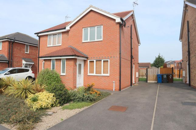 External (Main) of Dunbar Close, Long Eaton, Nottingham NG10