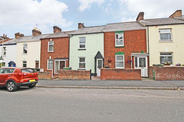 Thumbnail Terraced house to rent in Hamlin Lane, Exeter, Devon