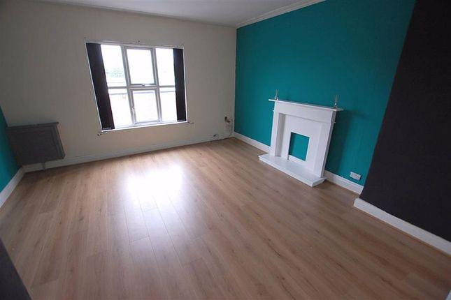 Thumbnail Flat to rent in Bridge Road, Seaforth, Liverpool