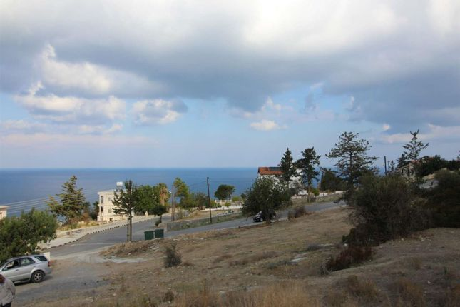 Thumbnail Land for sale in 2 Donum, Stunning Views, Esentepe