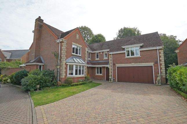 5 bed detached house for sale in The Cedars, Fareham PO16