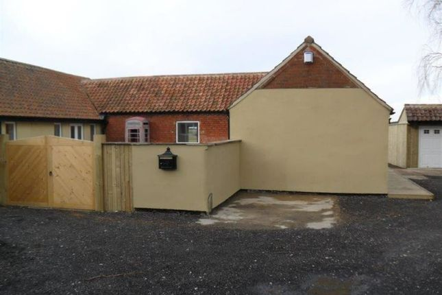 Thumbnail Bungalow to rent in Ings Lane, Fotherby, Louth