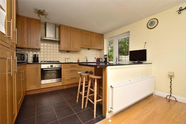 Kitchen of Grasmere Gardens, Bridgeyate, Bristol BS30