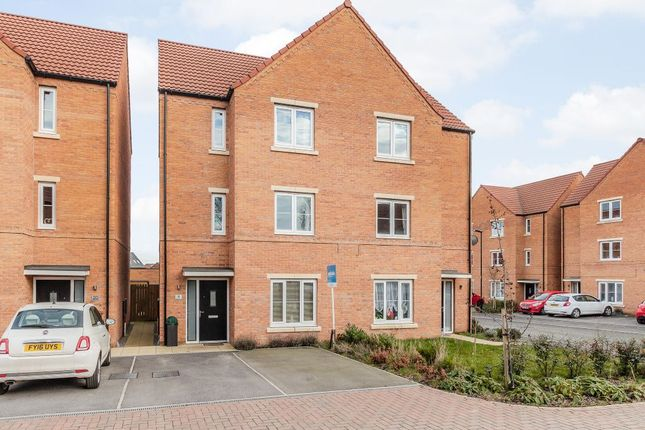 Thumbnail Semi-detached house for sale in Heron Drive, Mexborough, Nr Rotherham, South Yorkshire