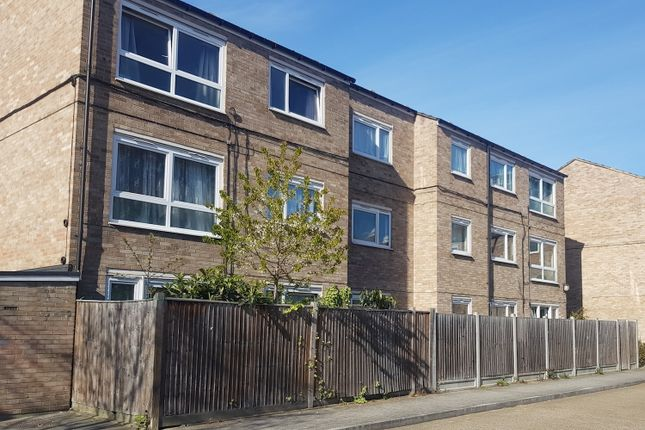 4 bed flat for sale in Patrick Connolly Gardens, London E3