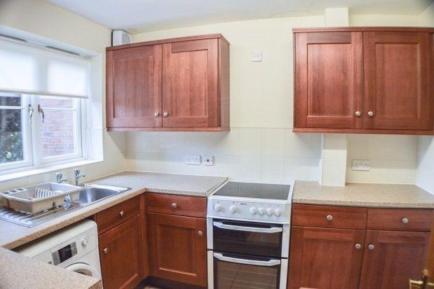 Thumbnail Property to rent in Bliss Lane, Flore, Northampton