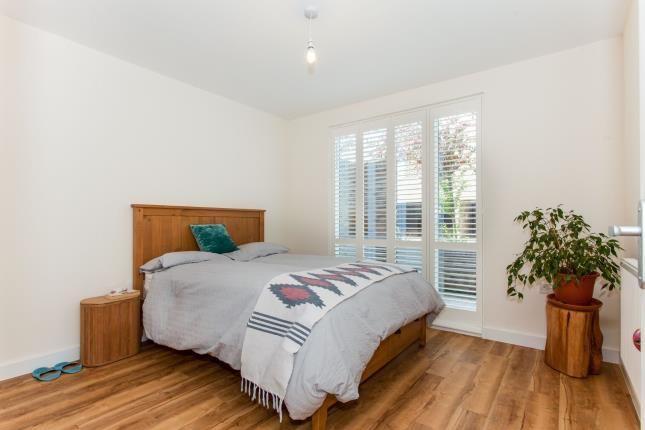 Master Bedroom of Trumpington, Cambridge, Cambridgeshire CB2