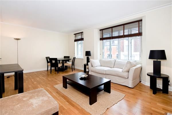 1 bed flat to rent in Brompton Road, Chelsea