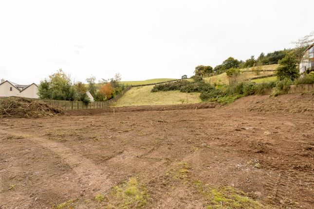 Thumbnail Land for sale in Plot Of Ground, New Fargie, Glenfarg